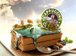 Cappuccino_work process