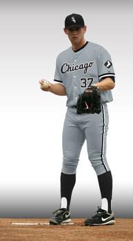 MLB PSD Template