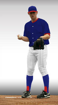 UPDATE No. 2 MLB PSD Template