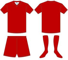 Soccer Kit Template 1