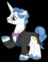Fancy Pants by The-Smiling-Pony