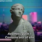 Vaporwave pack 1