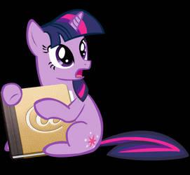 My Little Pony address book mac icon