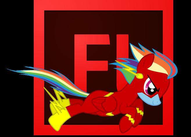 flash иконки: