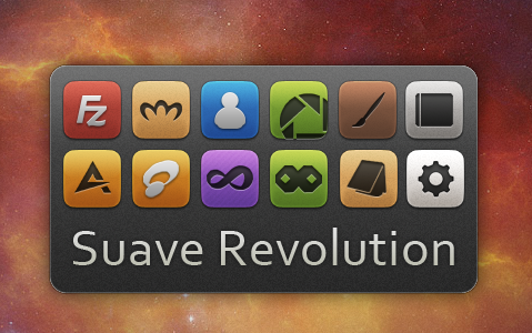 Suave Revolution by nullf