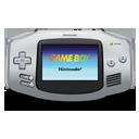 Game Boy Advance Icon by austin123