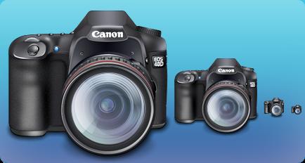 Canon 40D by austin123
