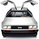 D'lorean by austin123