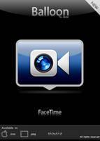 Balloon - FaceTime