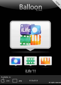 Balloon - iLife '11
