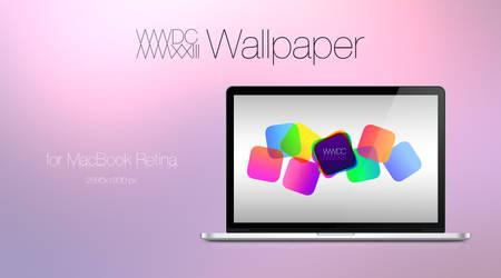 WWDC '13 Wallpaper