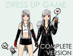 Dress up Game - COMPLETE
