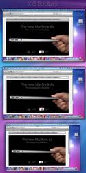 iOS Scrollbars by rishabhsingh8