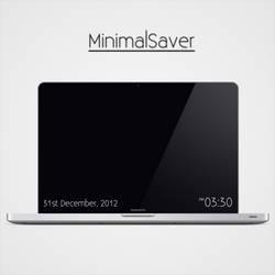 MinimalSaver by rishabhsingh8