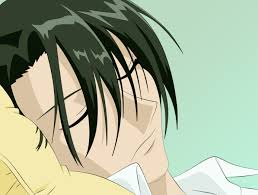 Hatori Sohma x reader (lemon) by Kanaichi on DeviantArt