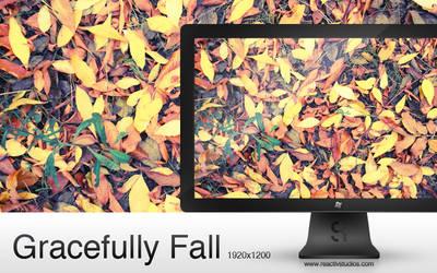 Gracefully Fall