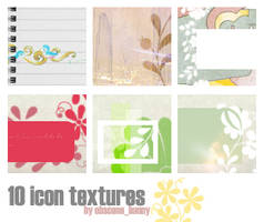 icon textures 003 by obscene-bunny
