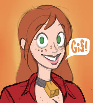 Jess TF GIF - Discord Server Icon