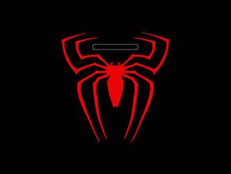 Spider-Man by alamarco