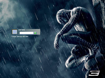 Spider-Man 3 by alamarco