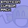 Emoticon cursor project