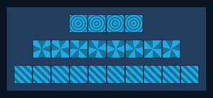 Avatar Background Pack