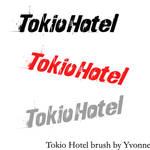 Tokio Hotel brush