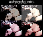 dark actions