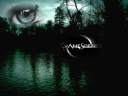 Evanescence Eye Dream by GIGAgeorge