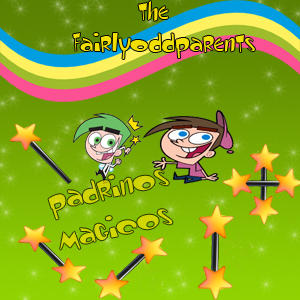 cursores the fairly oddparents by xxmsrockxx