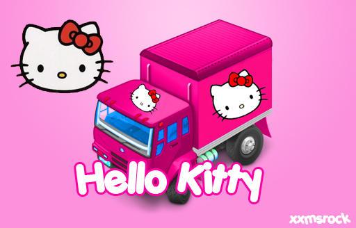Transmit's kitty by xxmsrockxx