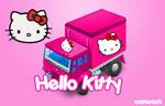 Transmit's kitty