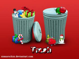 trash by xxmsrockxx