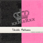 Tokidoki Patterns