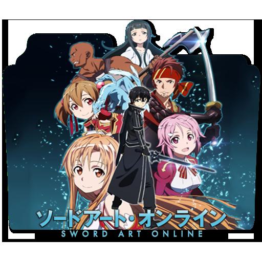 """Képtalálat a következőre: """"Sword Art Online ico"""""""
