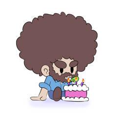 Rob Boss' Birthday Extravaganza