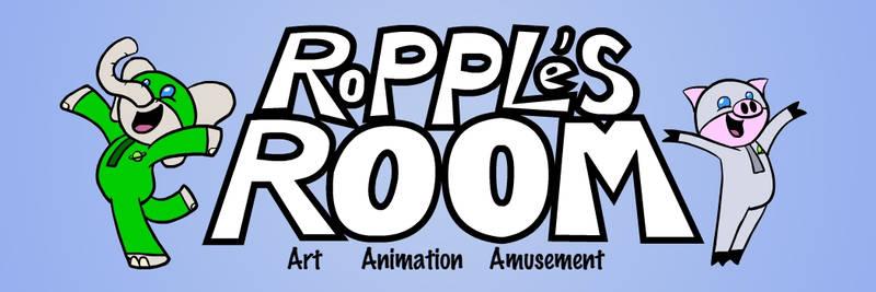 Ropple's Room Loop Version