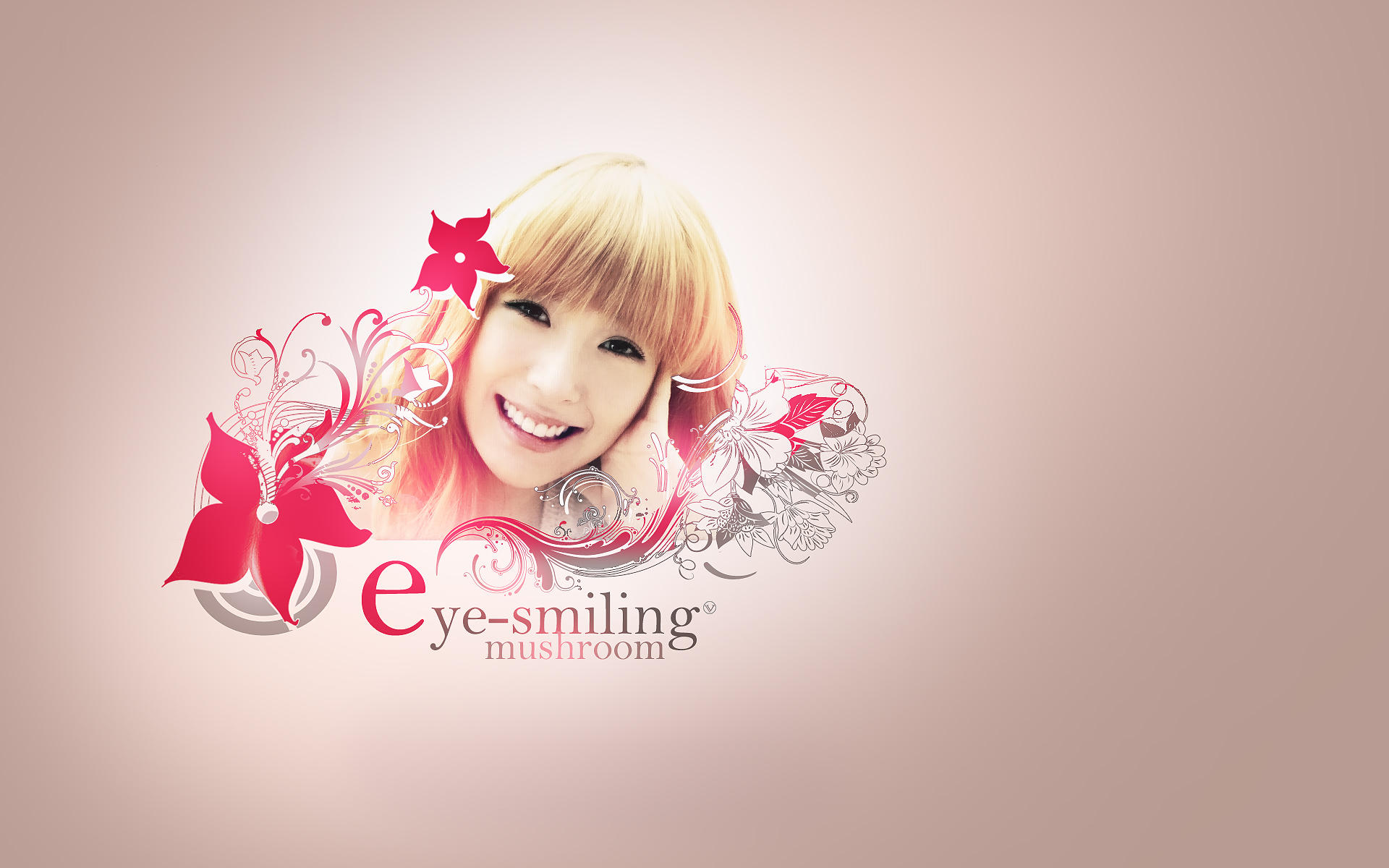 Tiffany Wallpaper 02 by xyunaxfantasiesx