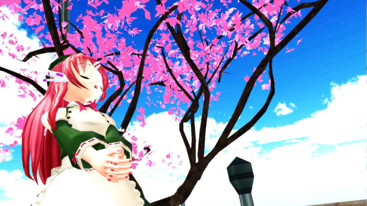 Peach Tree by KoboshiUematsu on DeviantArt