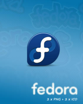 fedora icon by iLEMONed