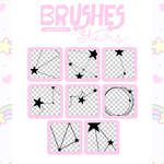 |StarBrushes|Resources