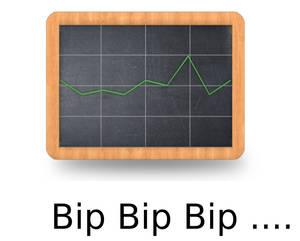 Bip Bip ...