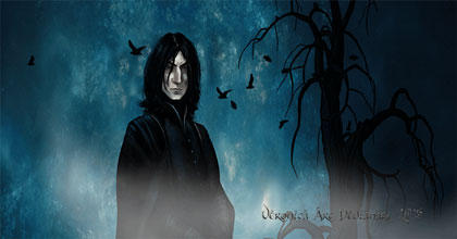 Snape -gif