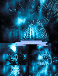 FROZEN - #4 Texture pack by William-BR