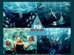 PSD 24 : Deep Sea Girl