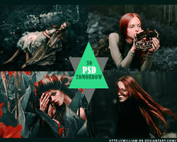PSD 30: Tomorrow by William-BR