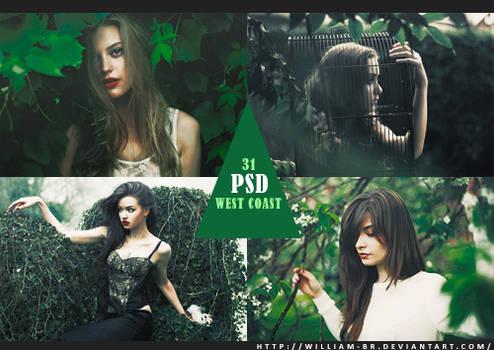 PSD 31: West Coast