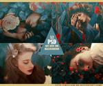 PSD 52: Get Into The Hallucination