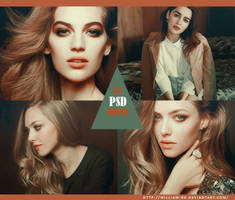 PSD 57: Drive