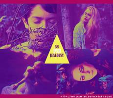 PSD 58: Jealousy